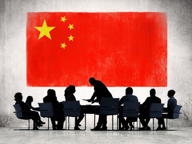 IMPLANTACIÓN EN CHINA. SOCIEDADES Y CONSTITUCIÓN.
