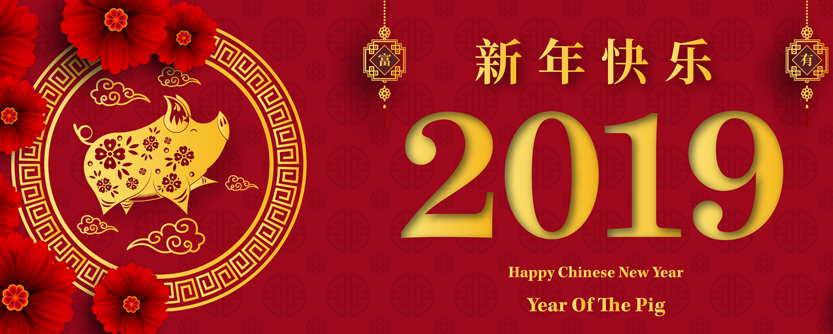 AÑO NUEVO CHINO. ¿CÓMO AFECTA A LAS EMPRESAS?