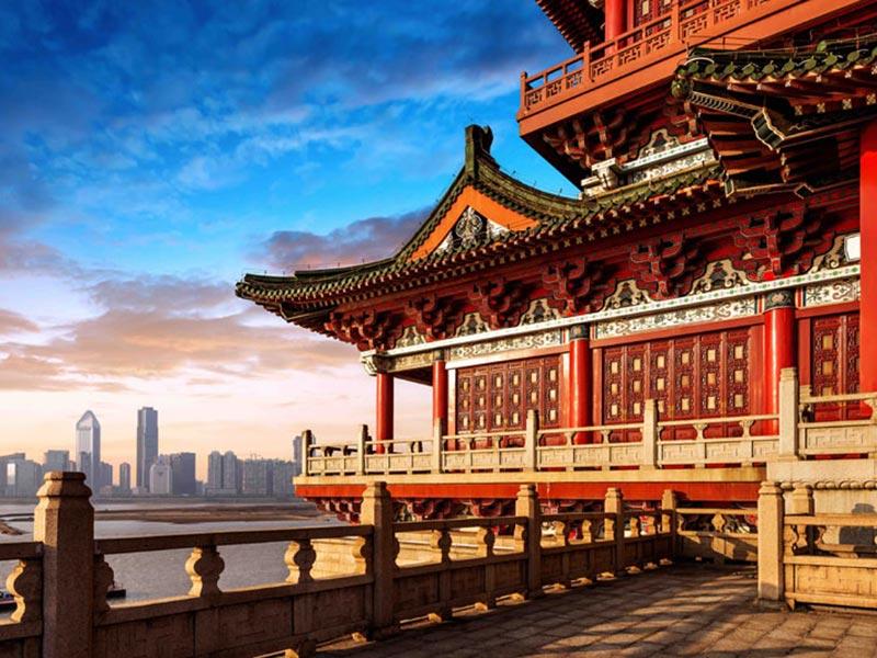APLAZADO POR COVID-19: FERIAS EN CHINA