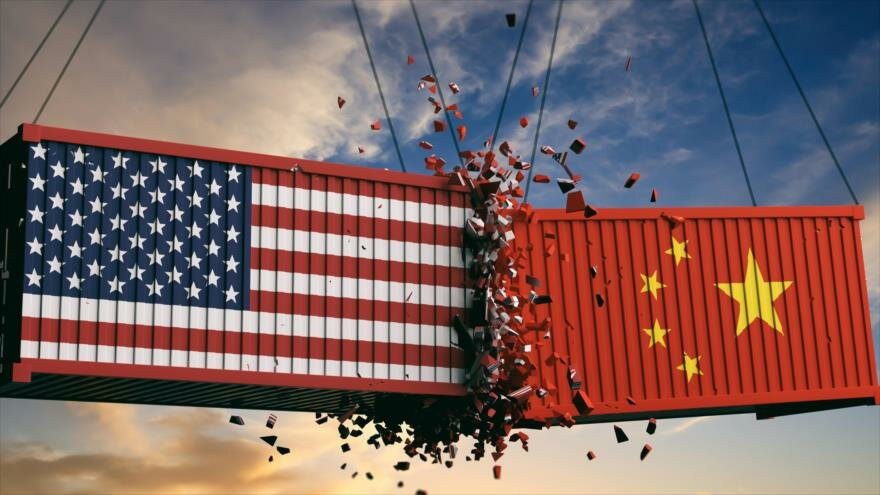 GUERRA COMERCIAL EE.UU – CHINA. TODO EMPEZÓ CON EL POLLO