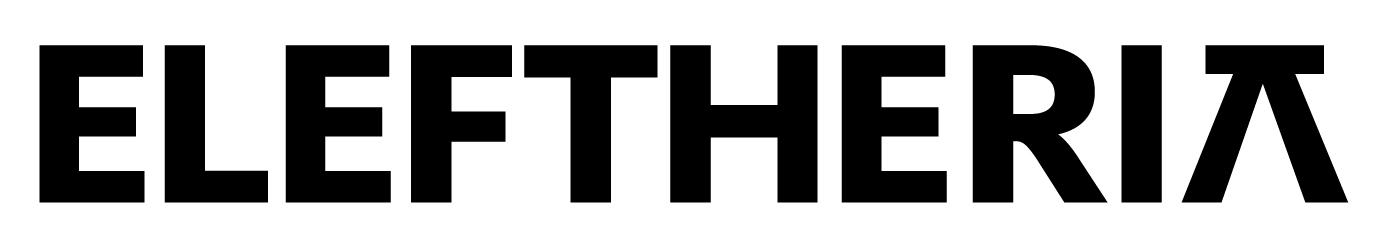 eleftheria logo
